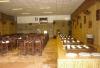 Bàn ghế tre nhà hàng ( điểm nhấn của sự khác biệt )